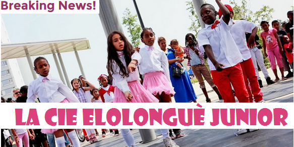 cie elolongue junior publication