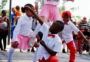 marguerite mboule elolongue cie junior danse hip hop saint denis