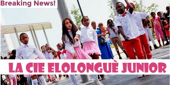 cie elolongue junior publication