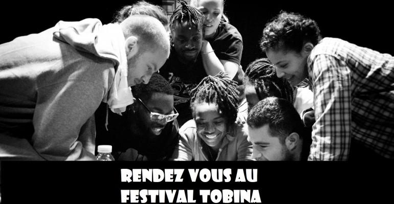 Rendez-vous au festival Tobina